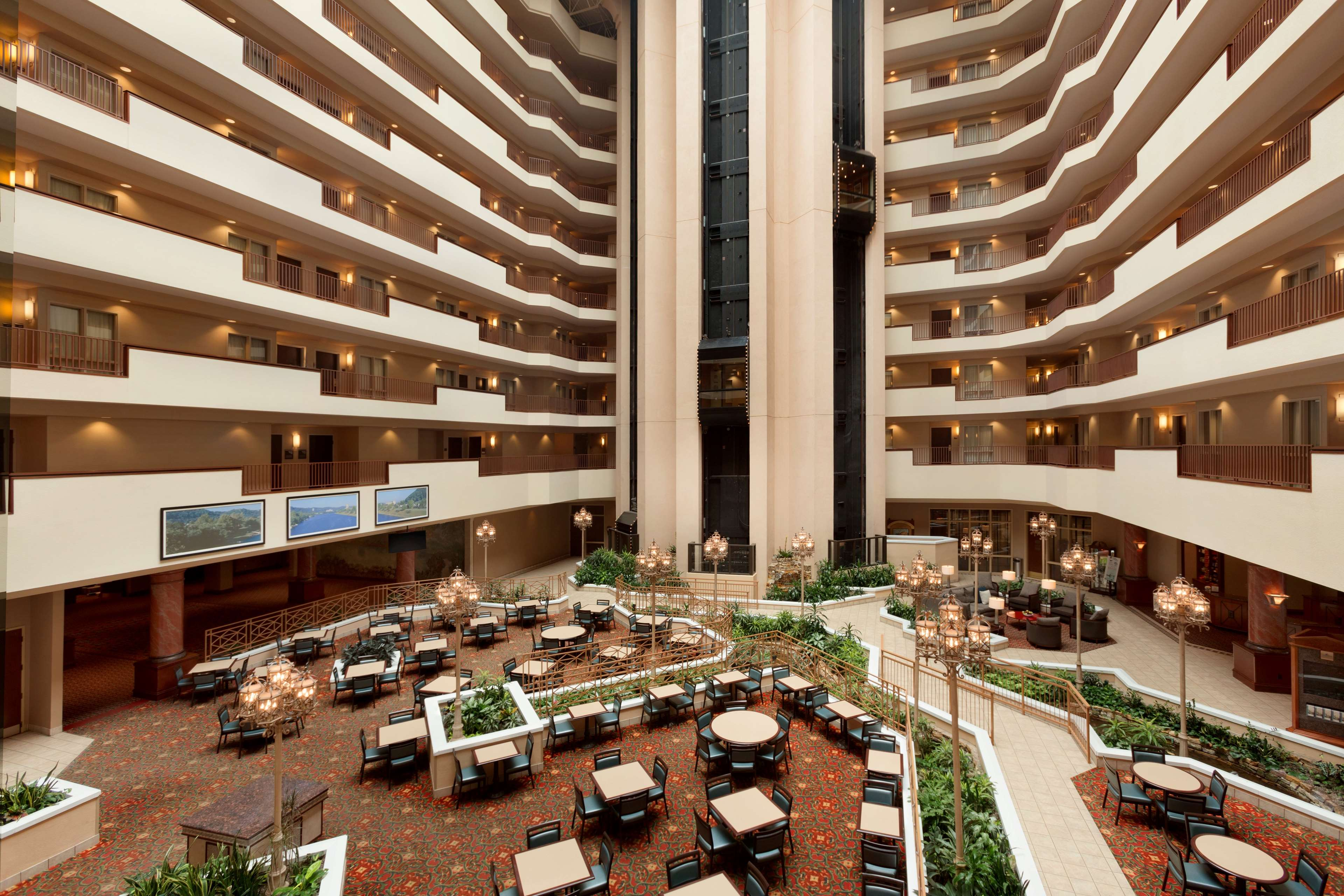 Embassy Suites by Hilton Charleston image 4