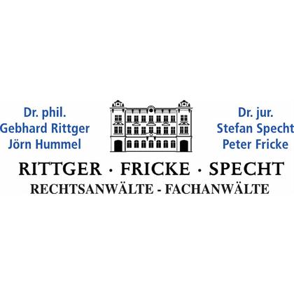 Logo von Kanzlei Dr. Rittger, Fricke, Dr. Specht
