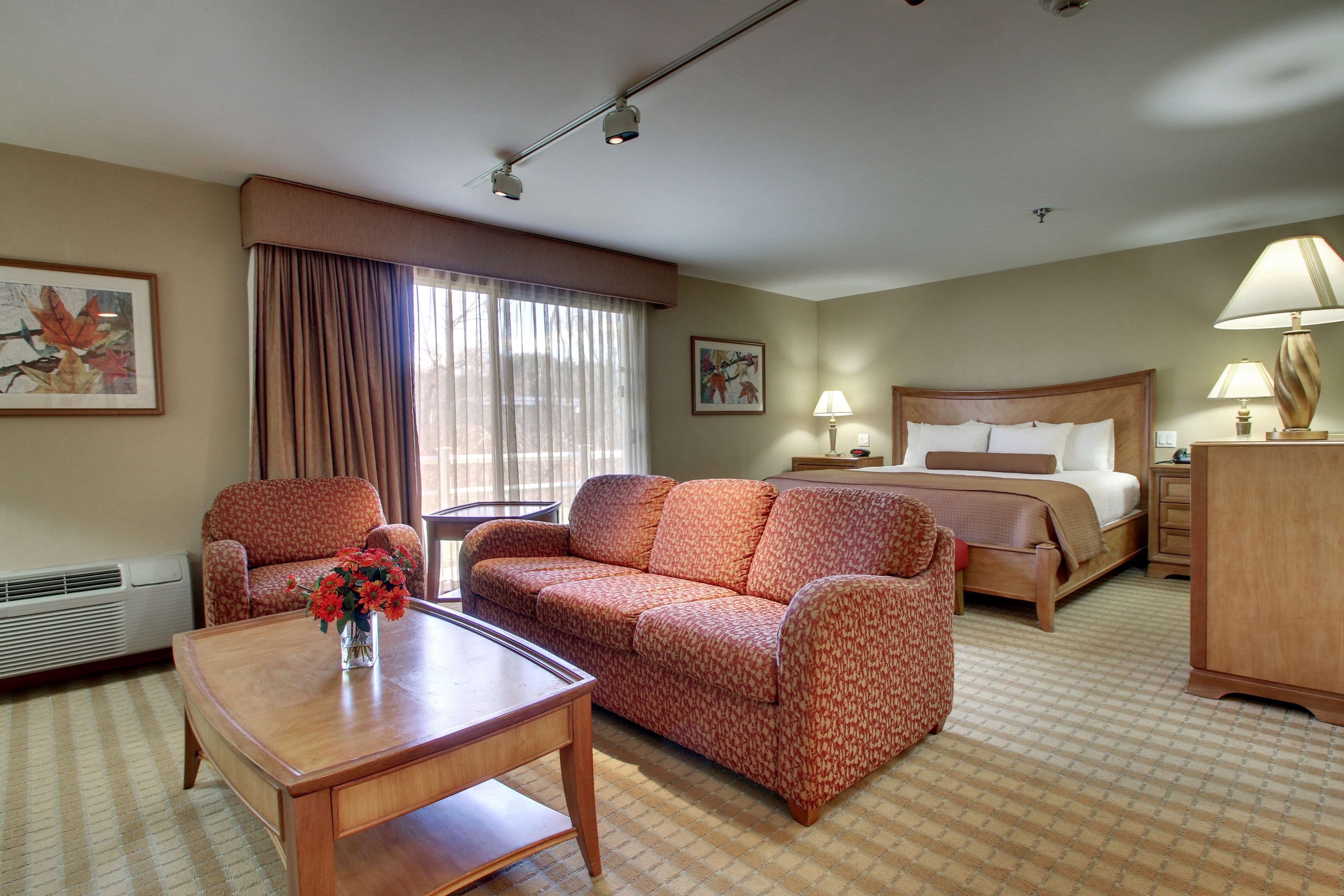 Best Western at Historic Concord image 20