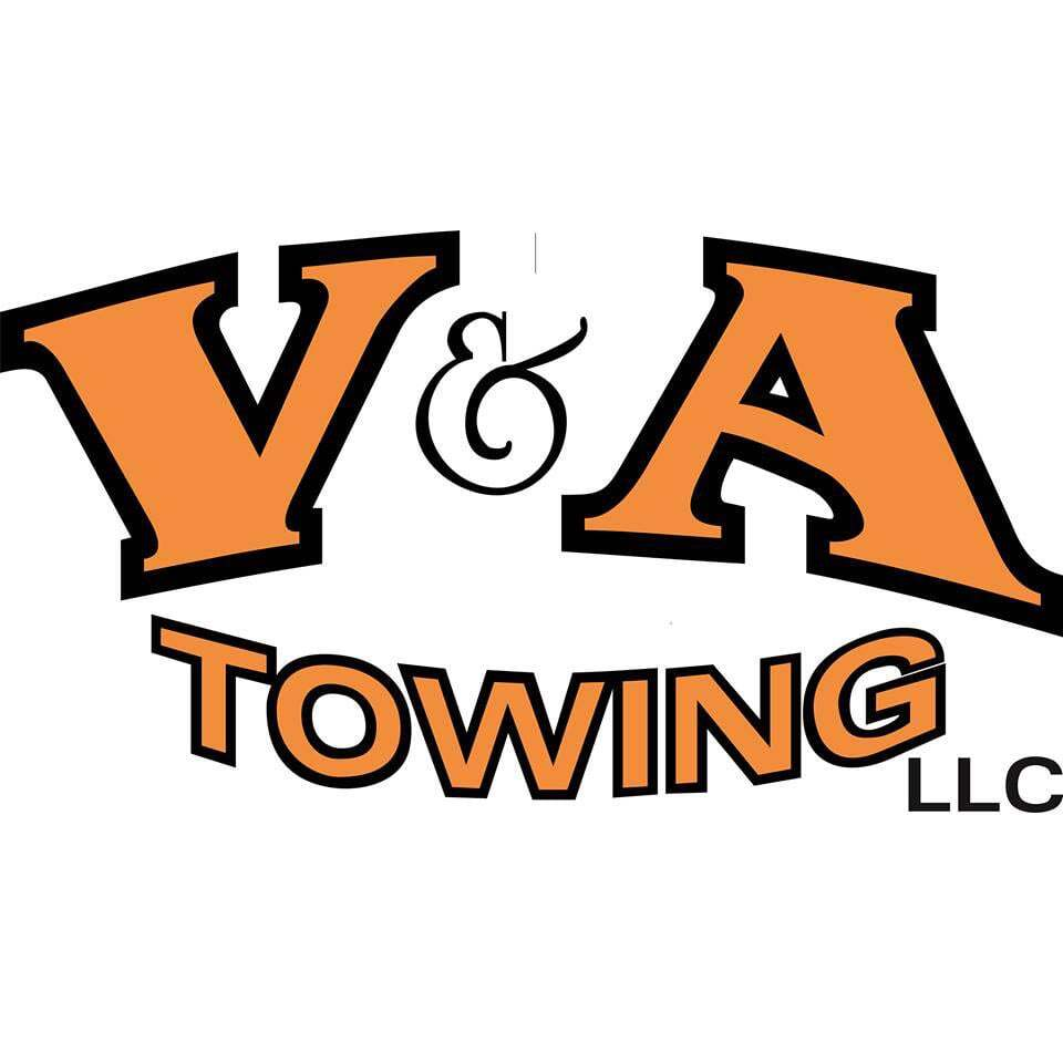 V and A Towing