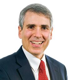 Dr. Steven L. Gerber, MD
