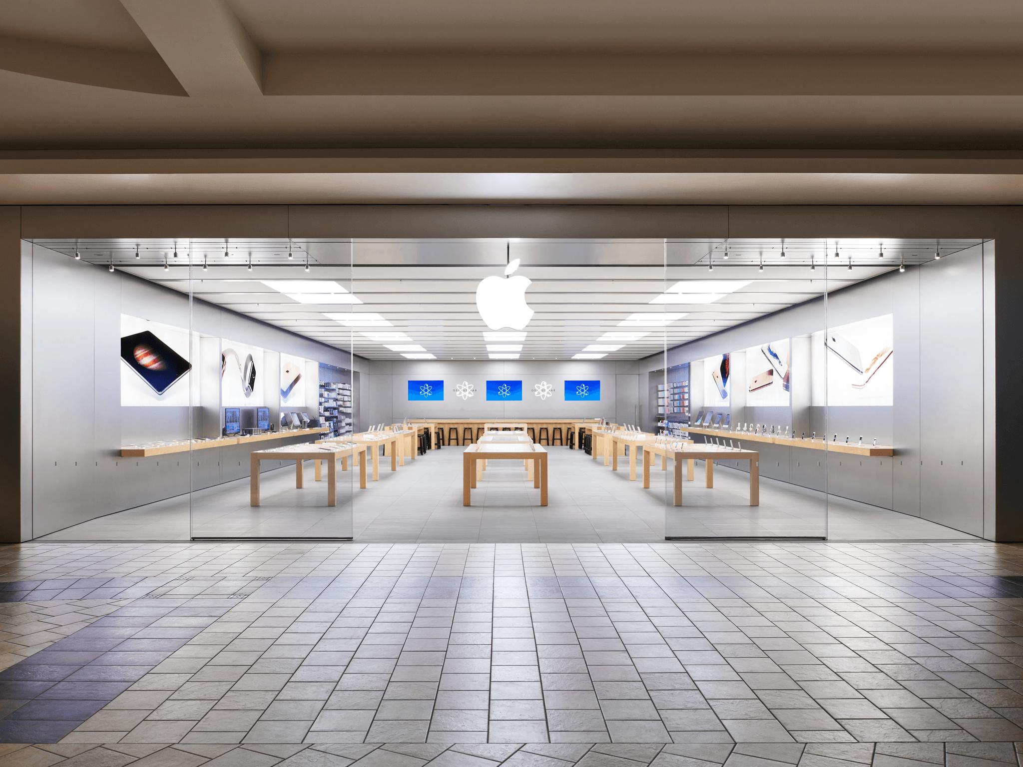 Apple Summit Mall image 0