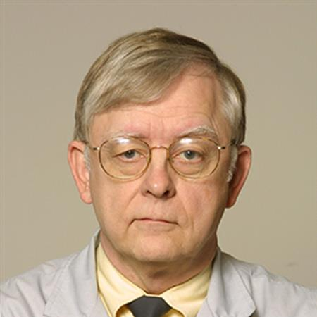 Image For Dr. Ronald W. Hendrix MD