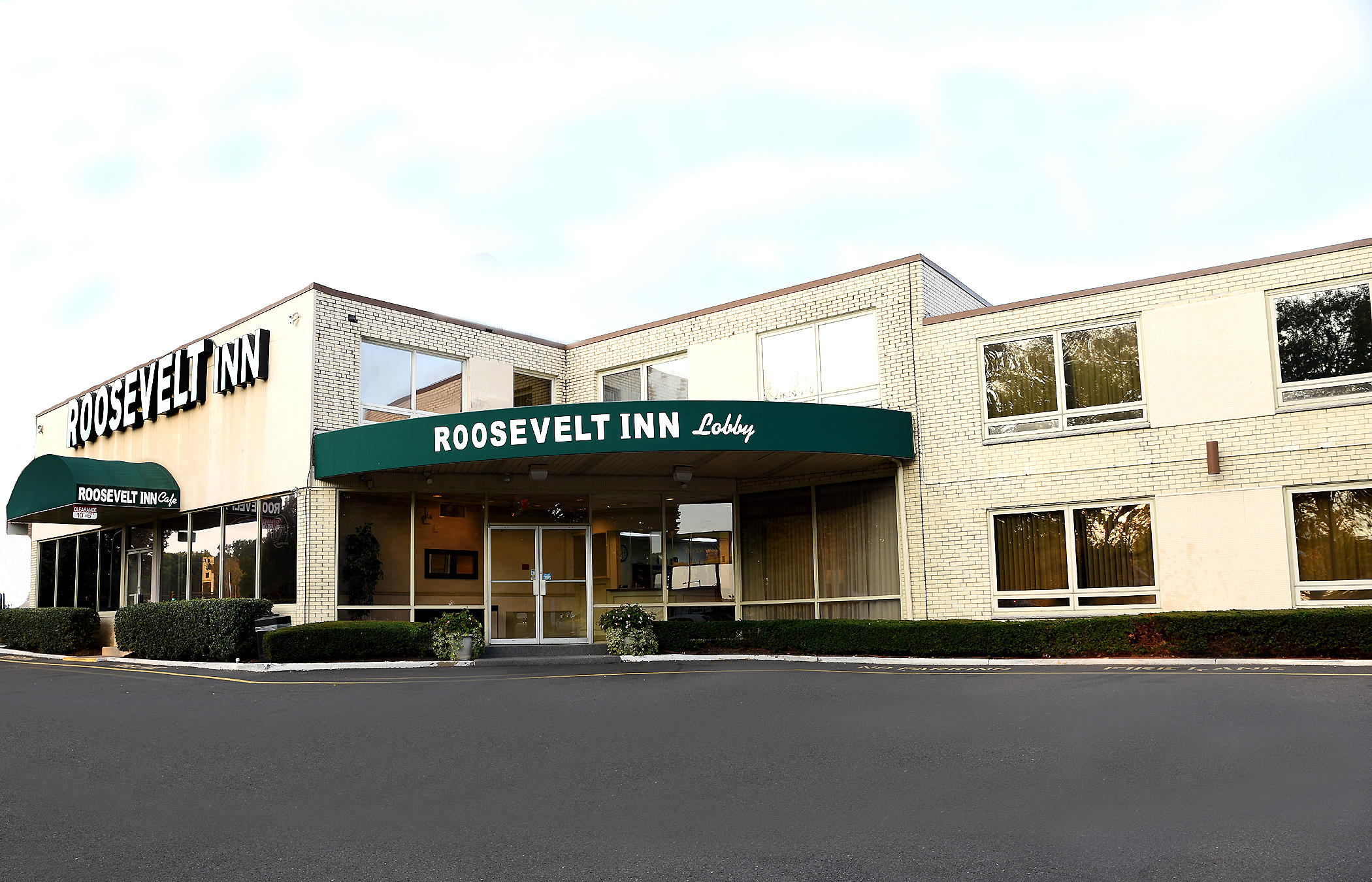 roosevelt inn at 7600 roosevelt boulevard philadelphia
