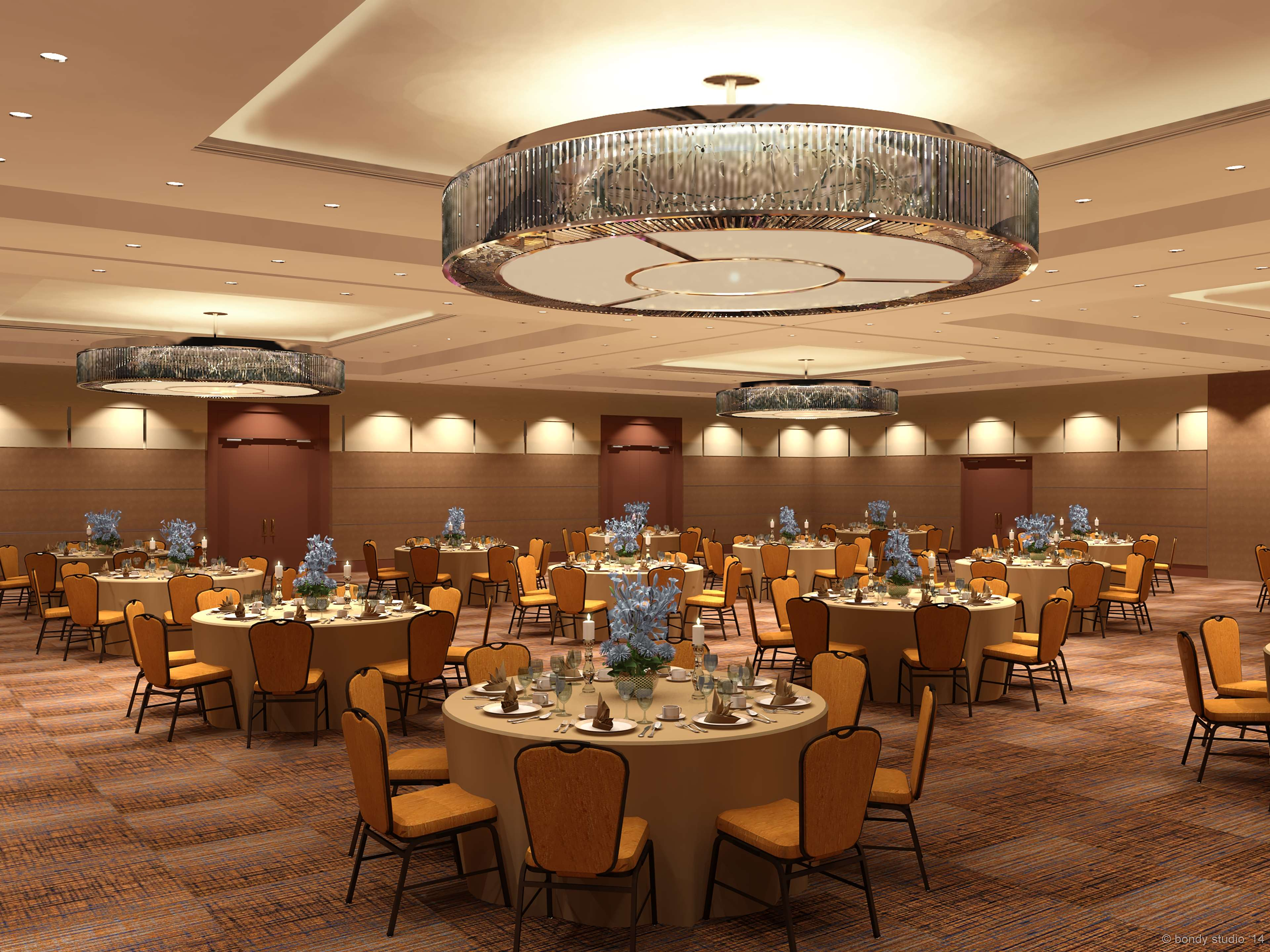 DoubleTree by Hilton Hotel Chicago - Arlington Heights image 0