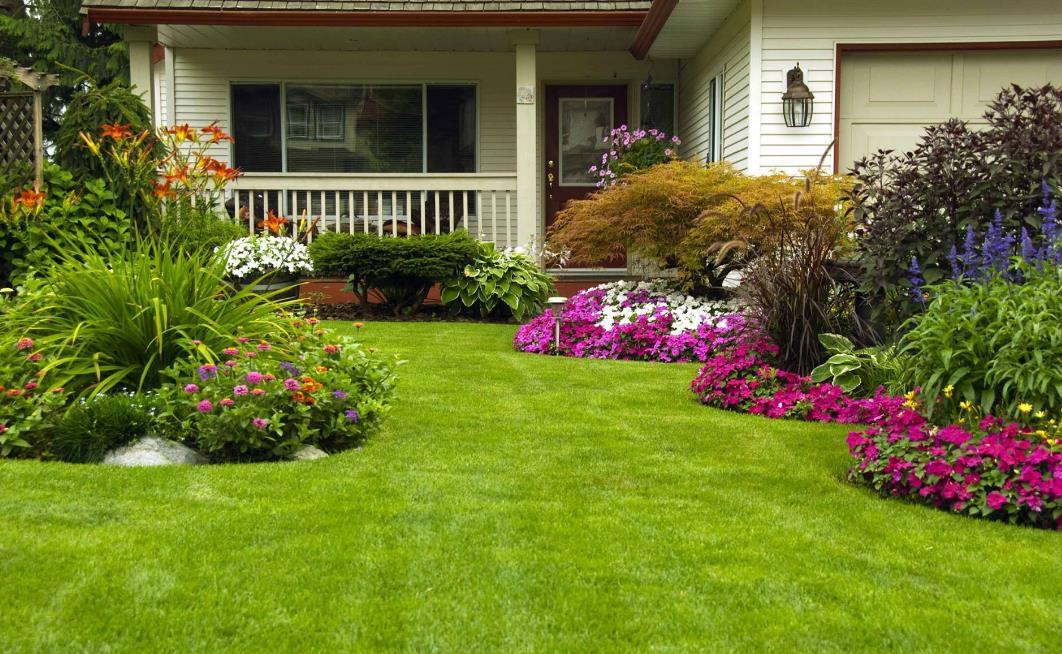 Hights Landscaping & Tree Service