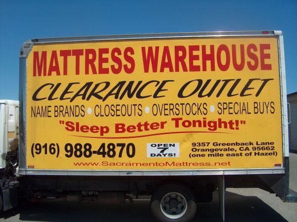 Mattress Warehouse image 0