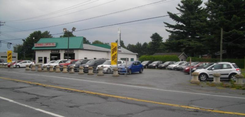 Automobiles Courtois & Fils Inc à Victoriaville