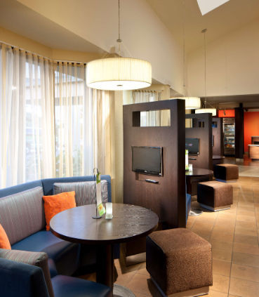 Courtyard by Marriott Miami Airport West/Doral image 12