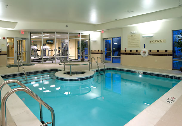SpringHill Suites by Marriott Albany-Colonie image 10