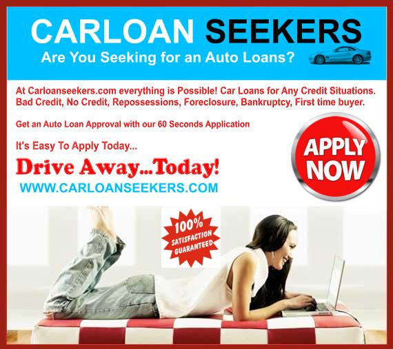 Car Loan Seekers Everett, Washington - Loans