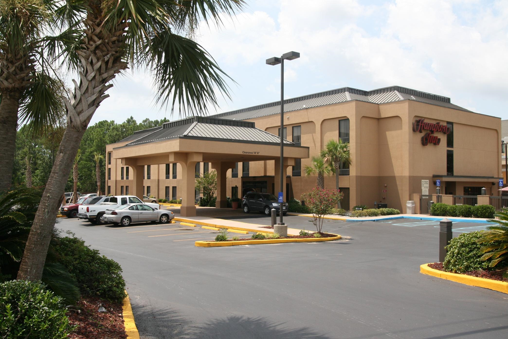 Hampton Inn Biloxi/Ocean Springs image 0