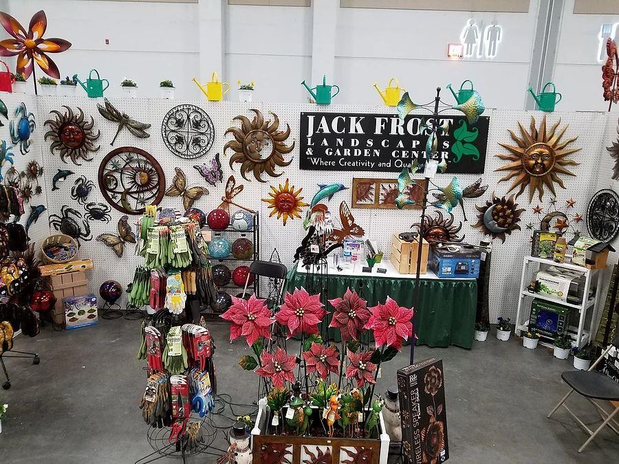 Jack Frost Landscapes & Garden Center image 8