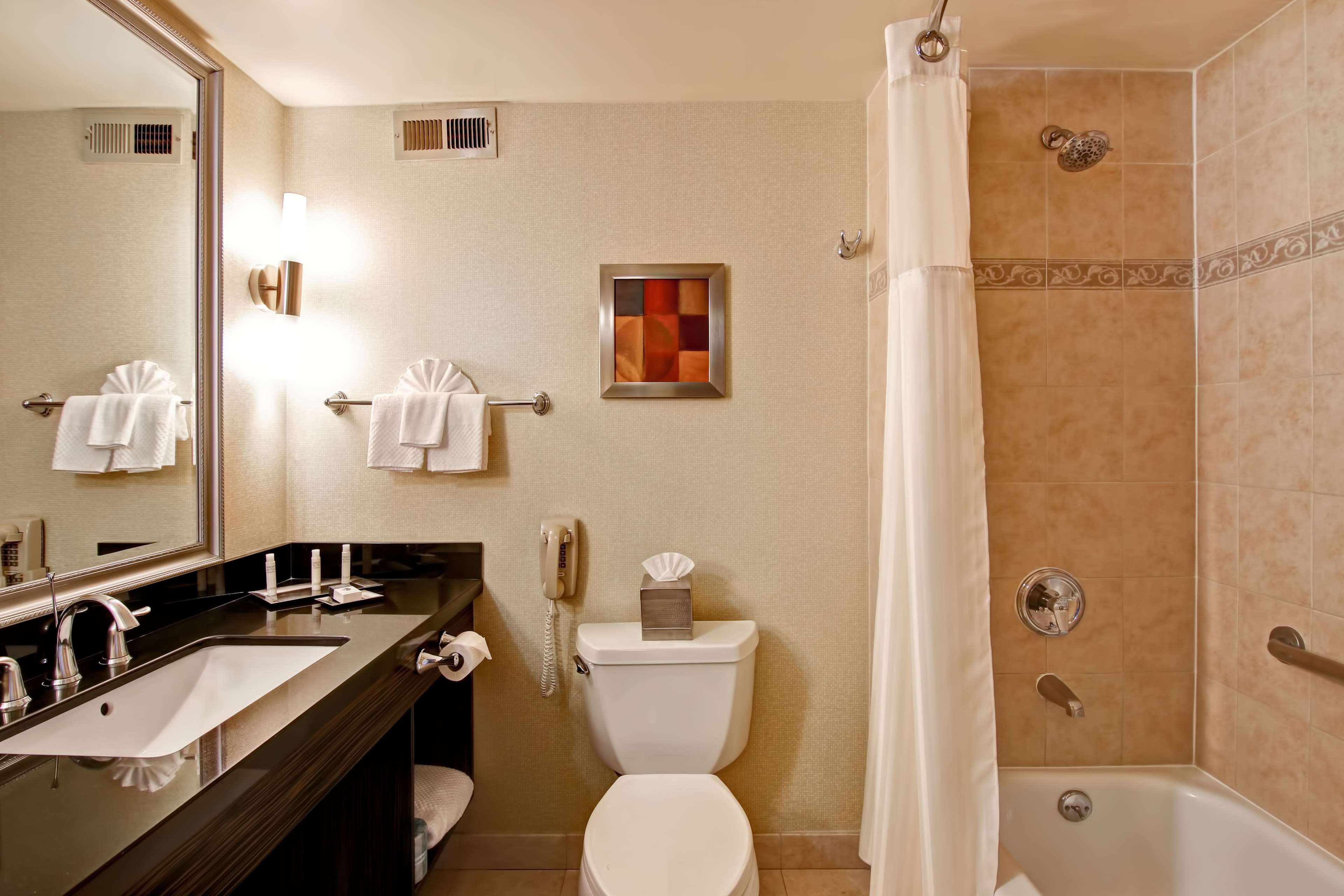 DoubleTree by Hilton Hotel Pleasanton at the Club image 39