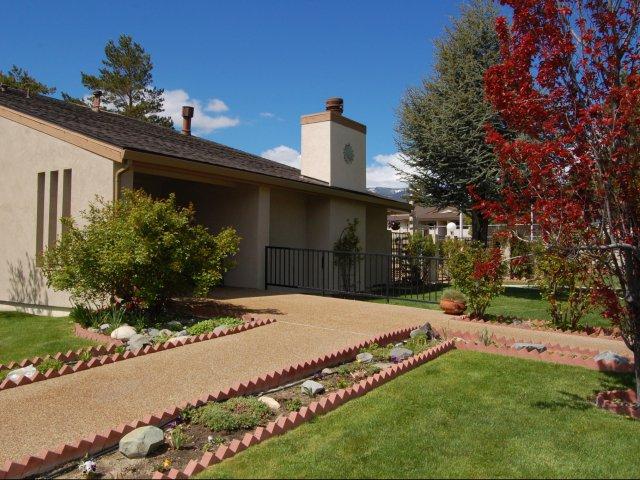 Catalina Apartments Carson City