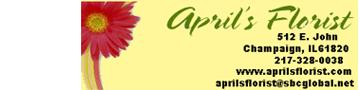 April's Florist
