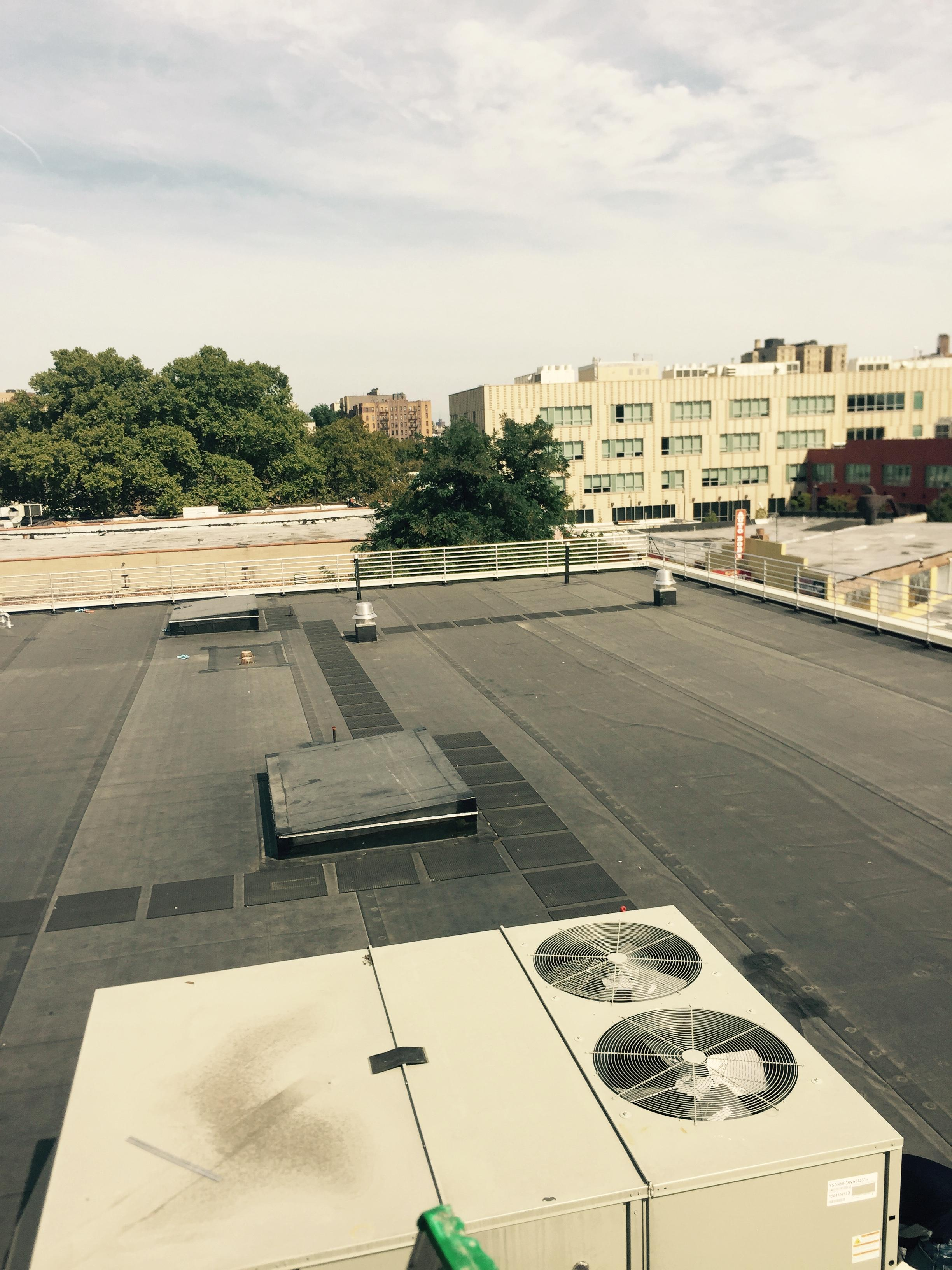 Daniel T. Howell Roofing Company, Inc. image 8