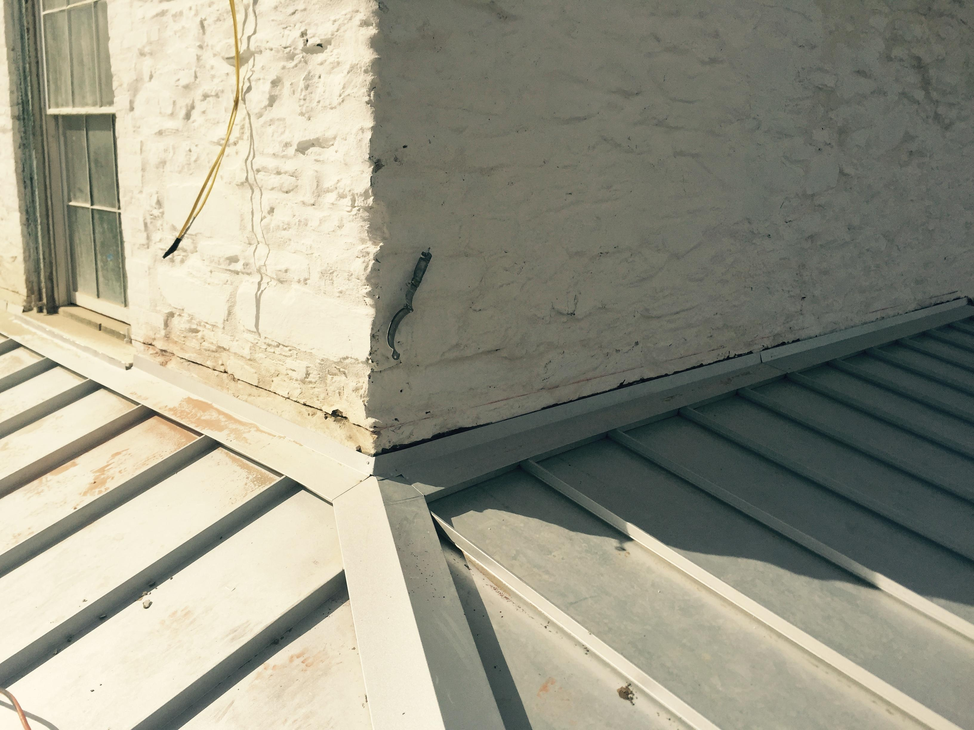 Daniel T. Howell Roofing Company, Inc. image 30