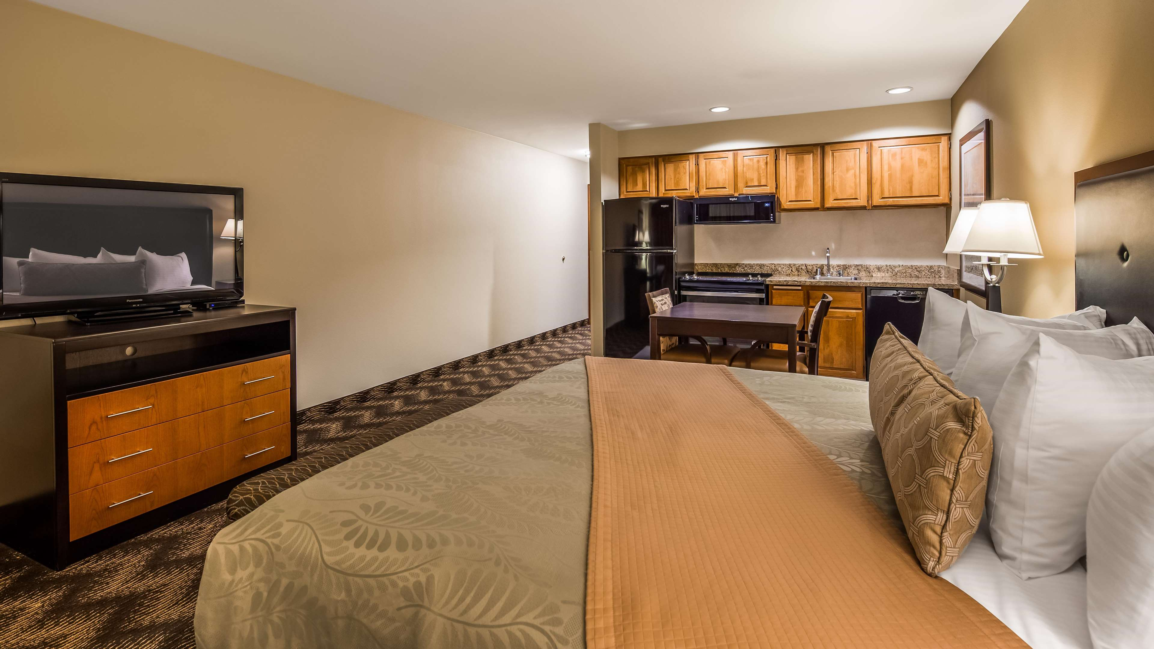 Best Western Plus Gold Country Inn image 8