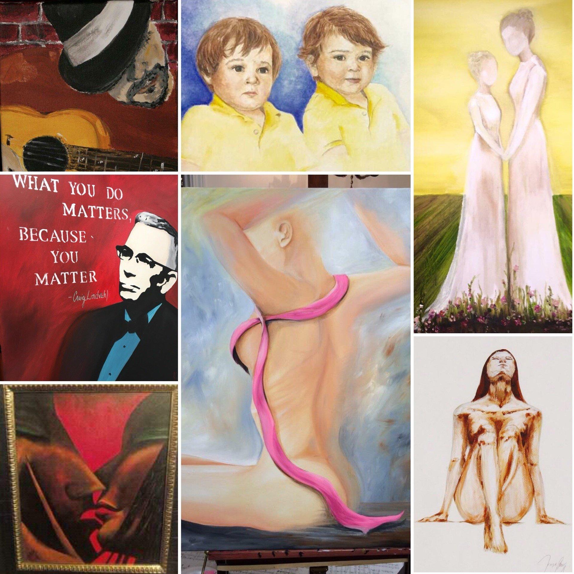 Stang Arts image 1