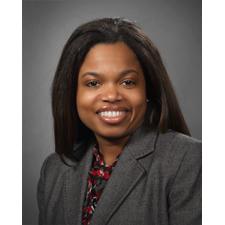 Vanessa Baptiste Griffith, MD