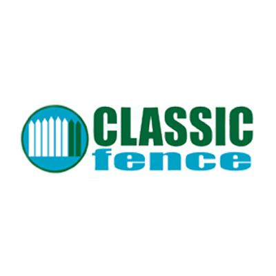 Classic Industrial Fence jax