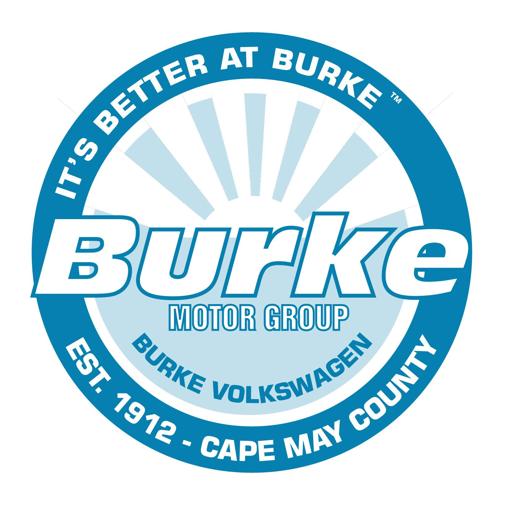 Burke Volkswagen At 519 Stone Harbor Blvd Cape May Court