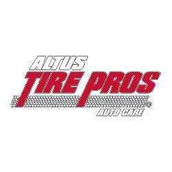 Altus Tire Pros & Auto Care