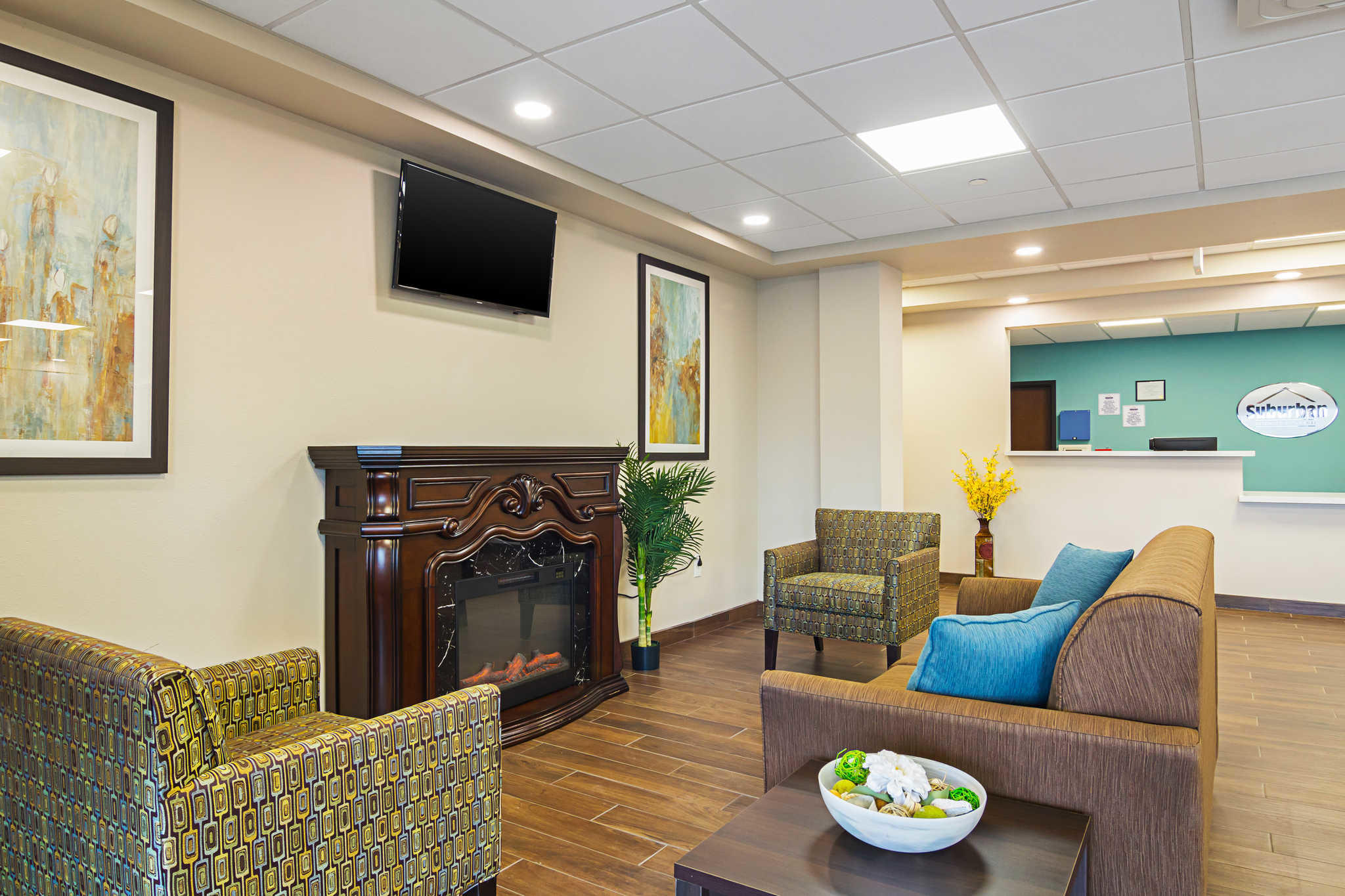 Suburban Extended Stay Hotel image 8