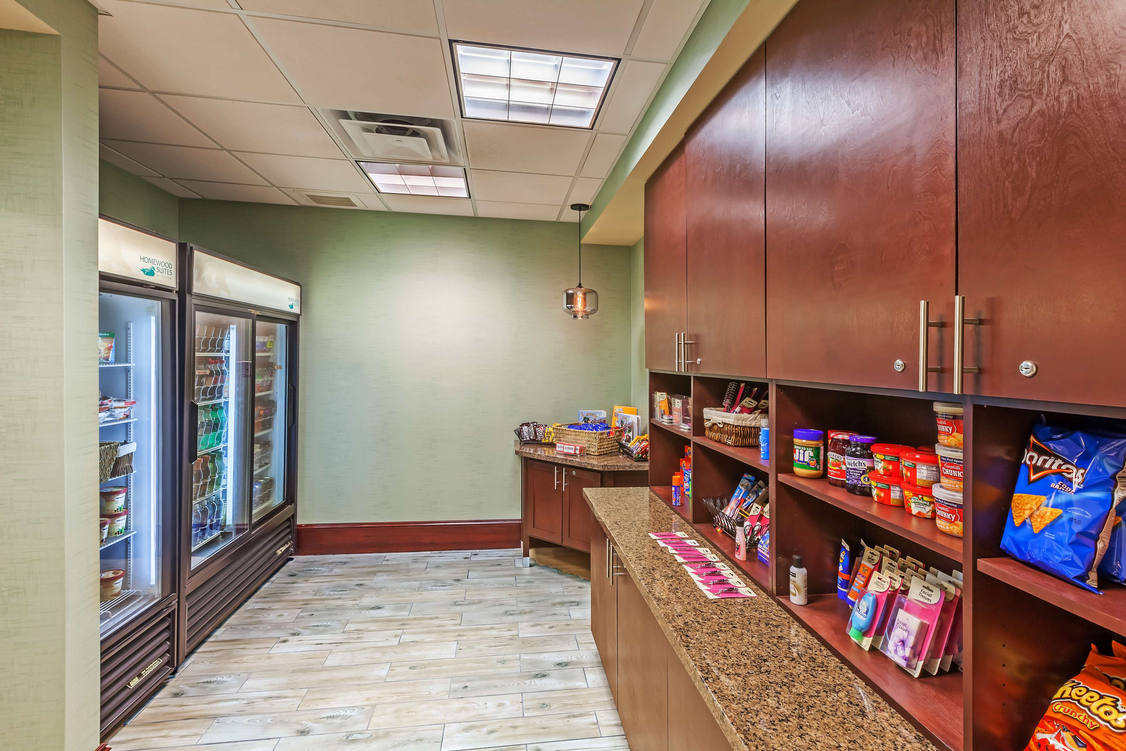 Homewood Suites by Hilton Wichita Falls image 8
