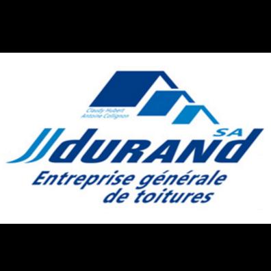 Logo Durand J J sa