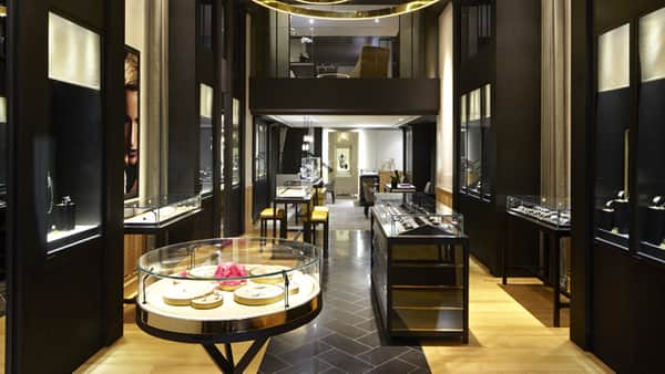 Piaget Boutique New York - Fifth Avenue image 0