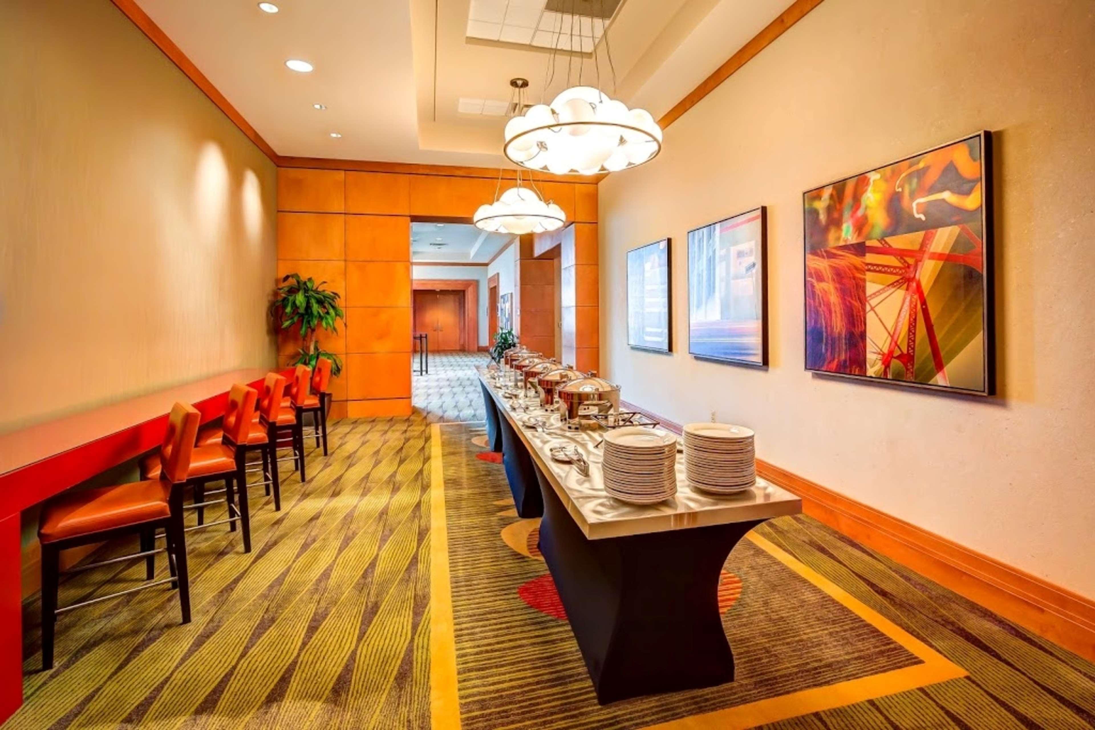 Embassy Suites by Hilton Houston Energy Corridor image 45