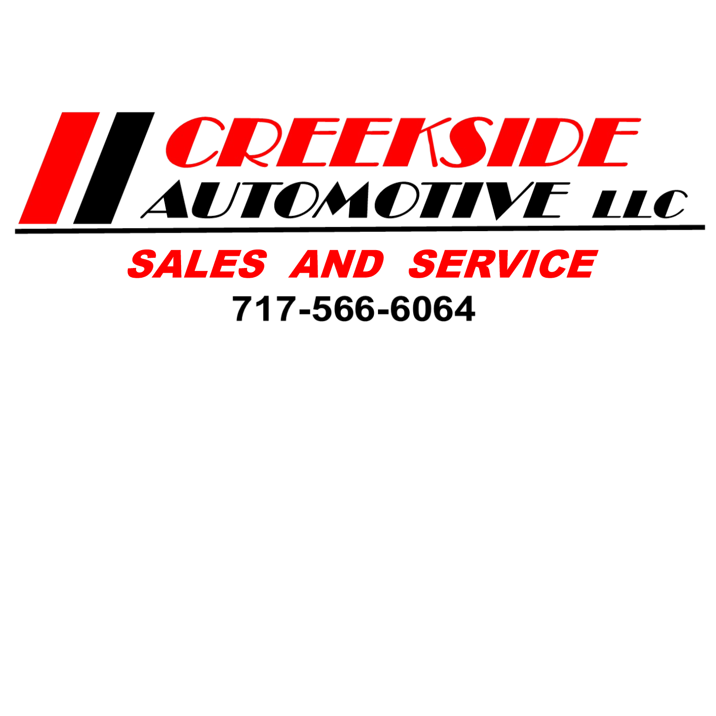 Creekside Automotive LLC