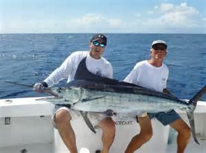Outcast Charter Fishing image 4