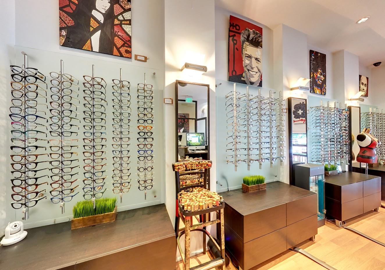 Park Slope Eye image 5