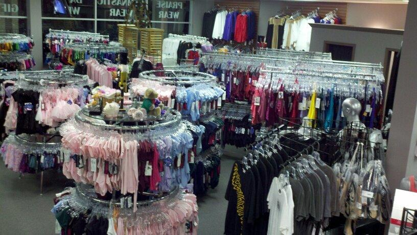 Danceoutfitters image 5