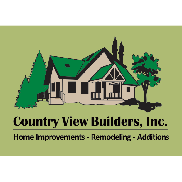 Country View Builders Inc. - ad image