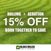 Blake Miller Lawn & Landscape image 3