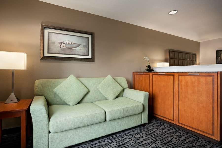 Best Western Plus Mountain View Auburn Inn image 27