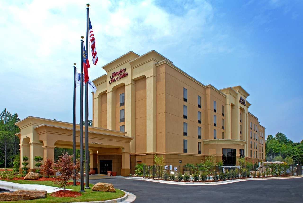 Hampton Inn & Suites ATL-Six Flags image 1
