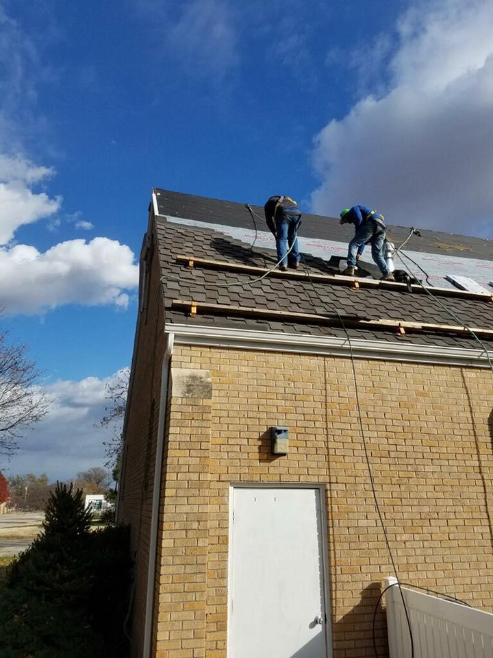 Ozone Roofing Inc. image 2