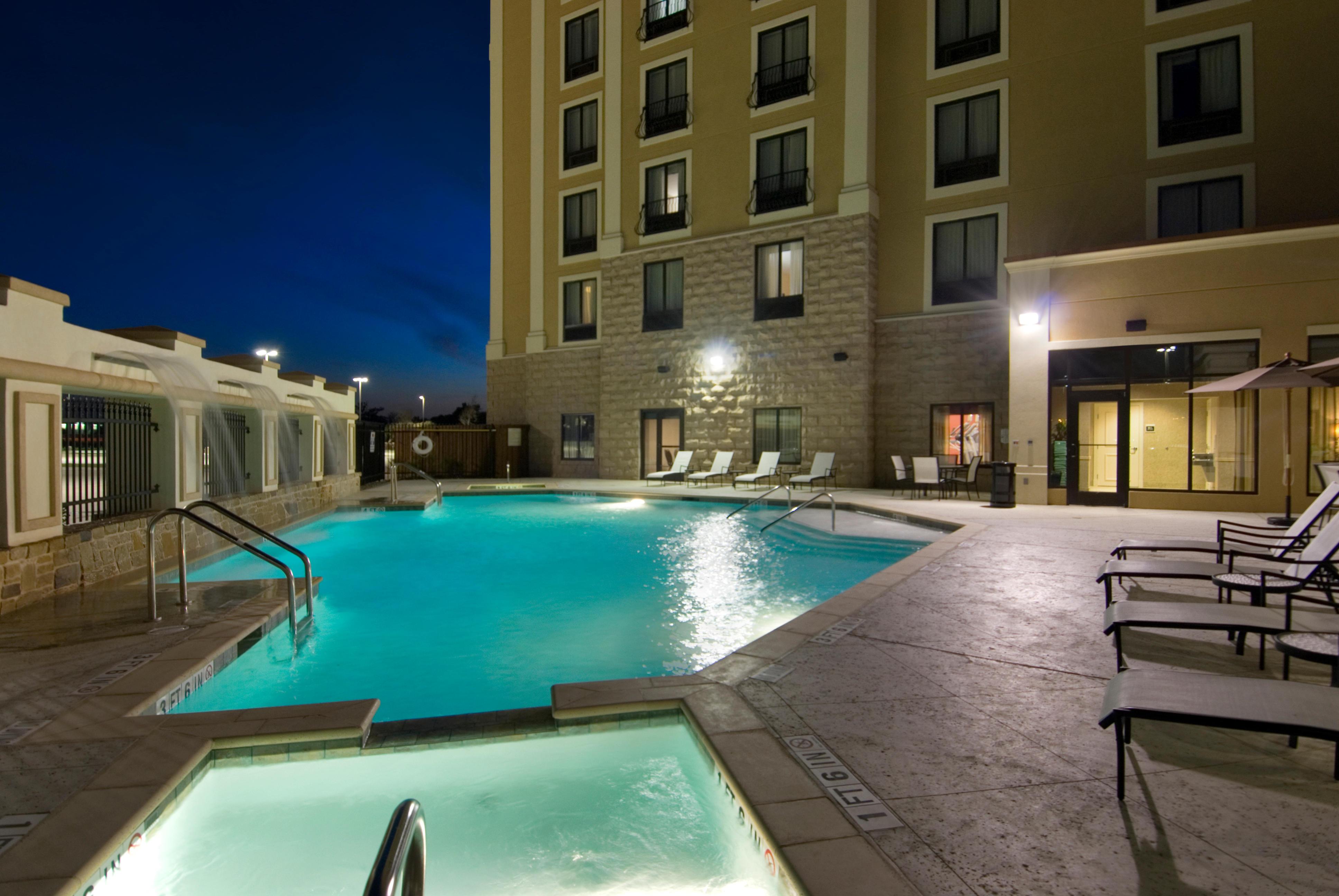 Hilton Garden Inn Dallas Lewisville 785 State Highway 121 Lewisville, TX    MapQuest