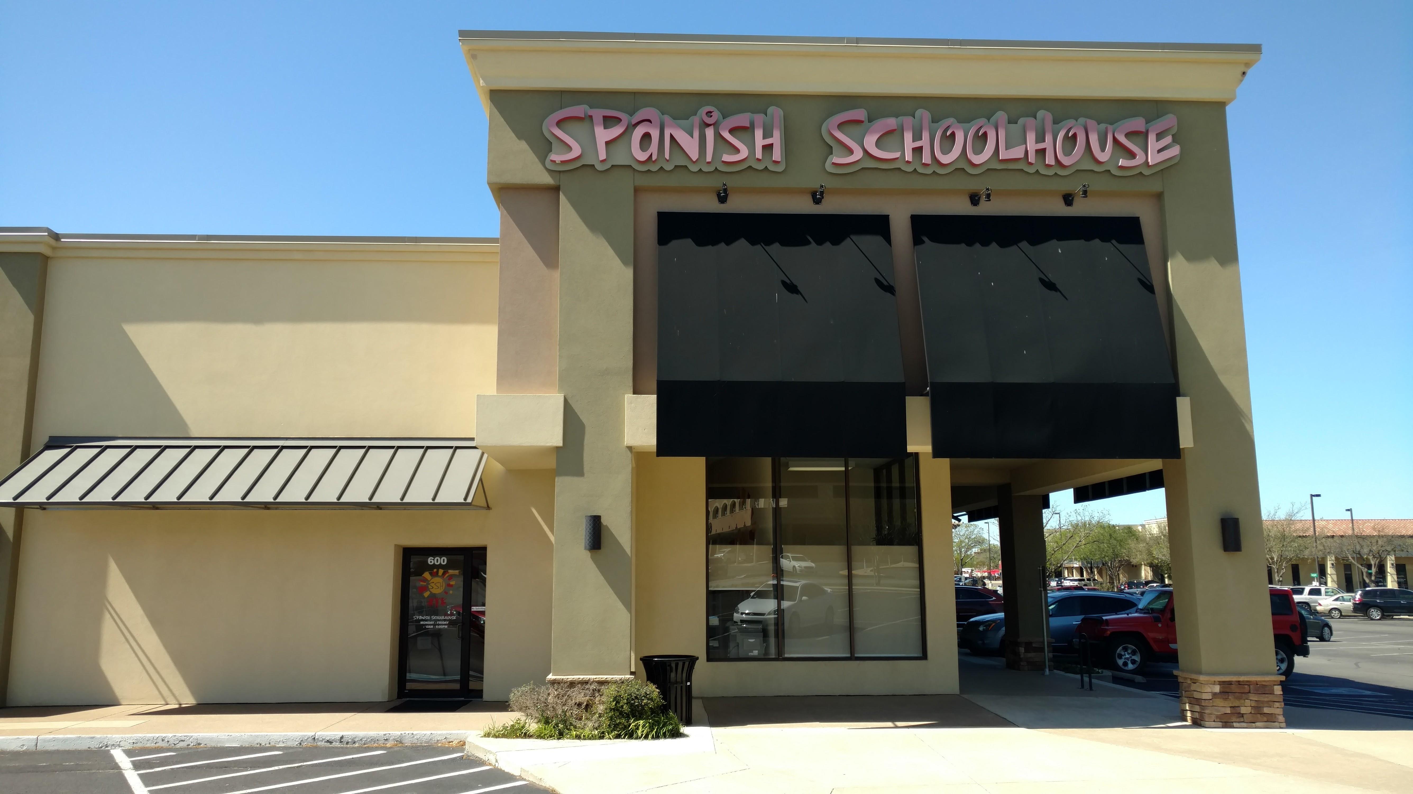 Spanish Schoolhouse image 1