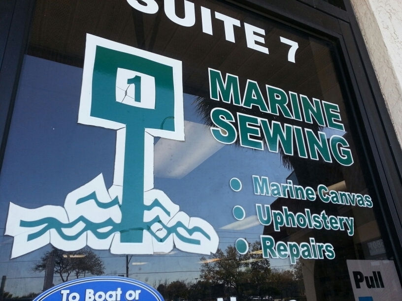 Marine Sewing, Canvas & Upholstery image 8