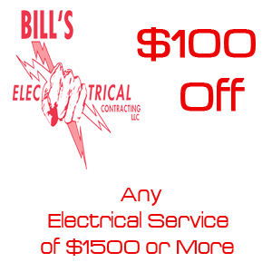 Bill's Electrical Contracting LLC image 3