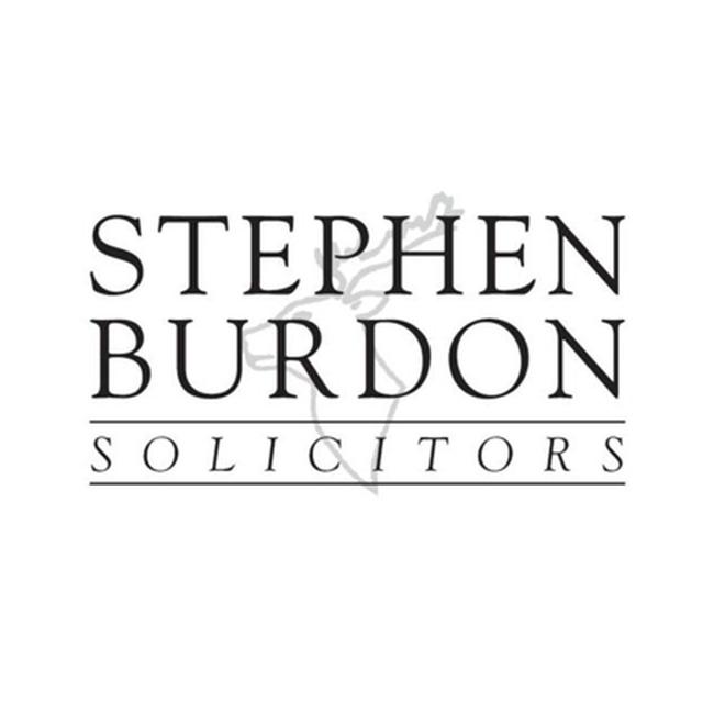 Stephen Burdon Solicitors
