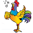 Rockn Rooster DJ & Party Entertainment image 0