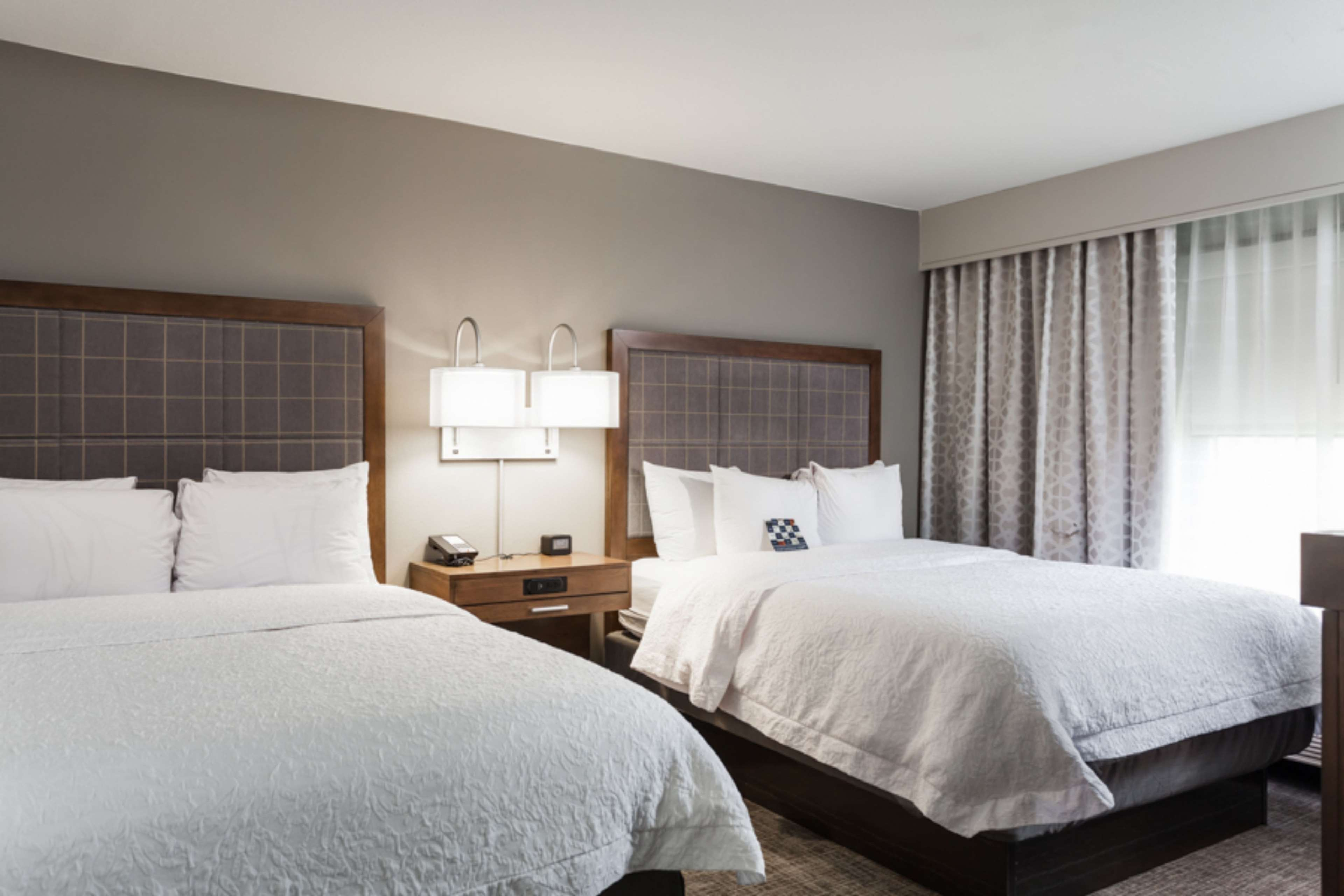 Hampton Inn & Suites Dallas-DFW Airport North-Grapevine image 15