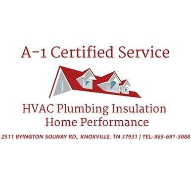 A1-Certified Service Inc